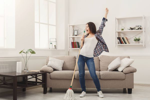 Tips To Keep Your House Dust-Free