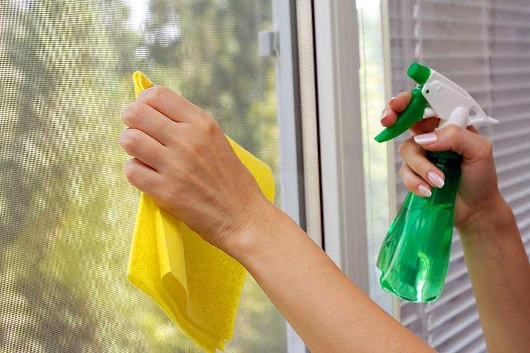 Mẹo vệ sinh nhà cửa cho trẻ nhà bạn thoải mái chơi đùa