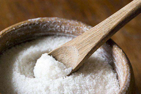 Cách diệt kiến bằng muối