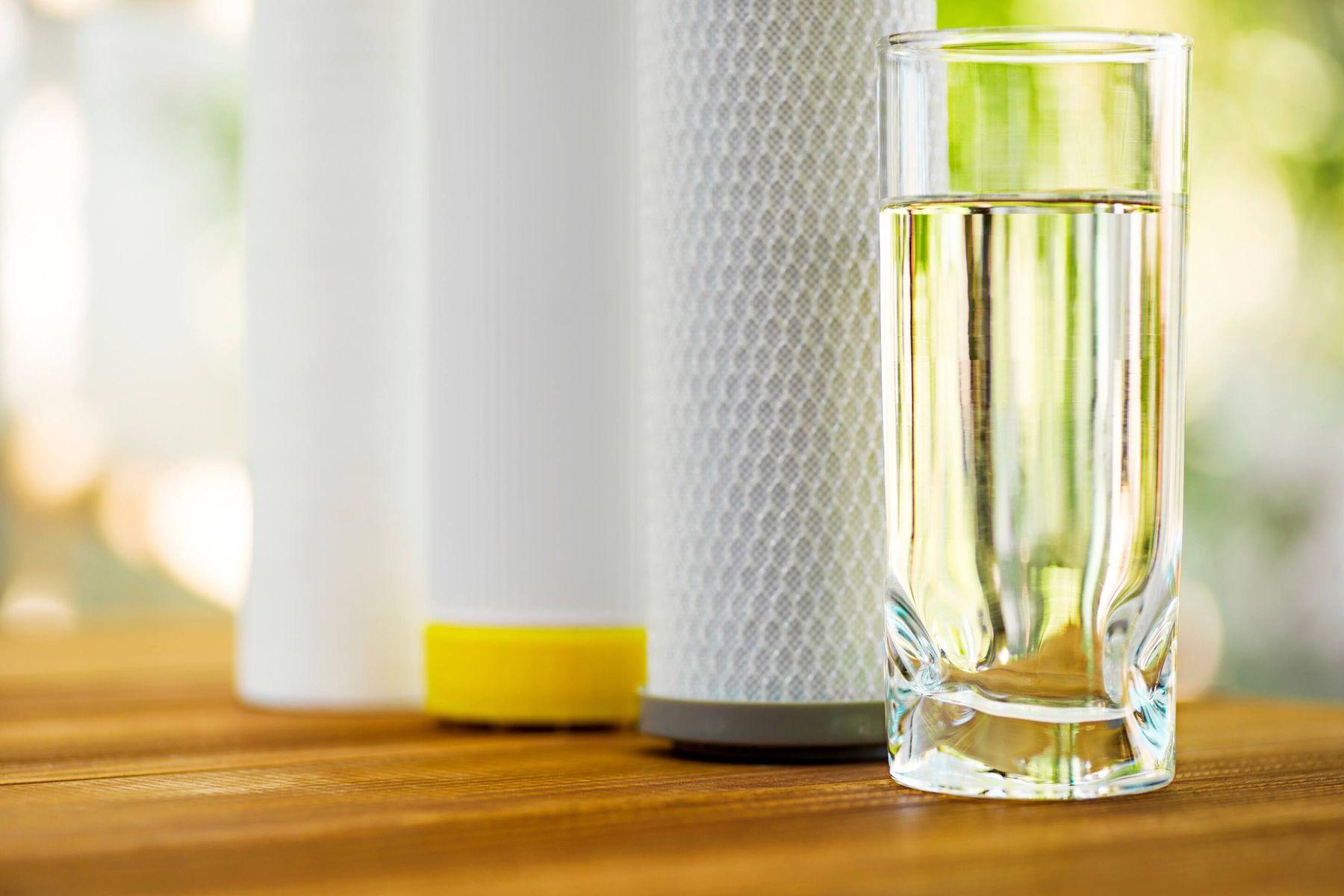Benefits Of Ro + Uv Water Purifiers
