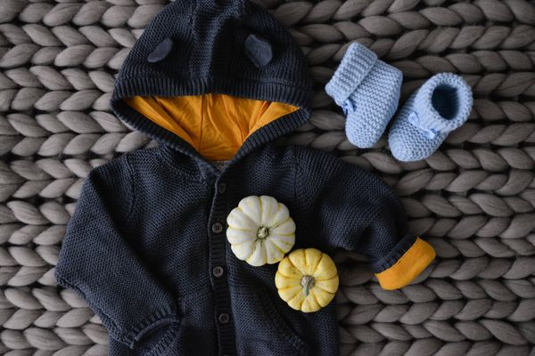 Helpful Tips to Wash Your Baby's Woollen Clothes and Keep them Soft