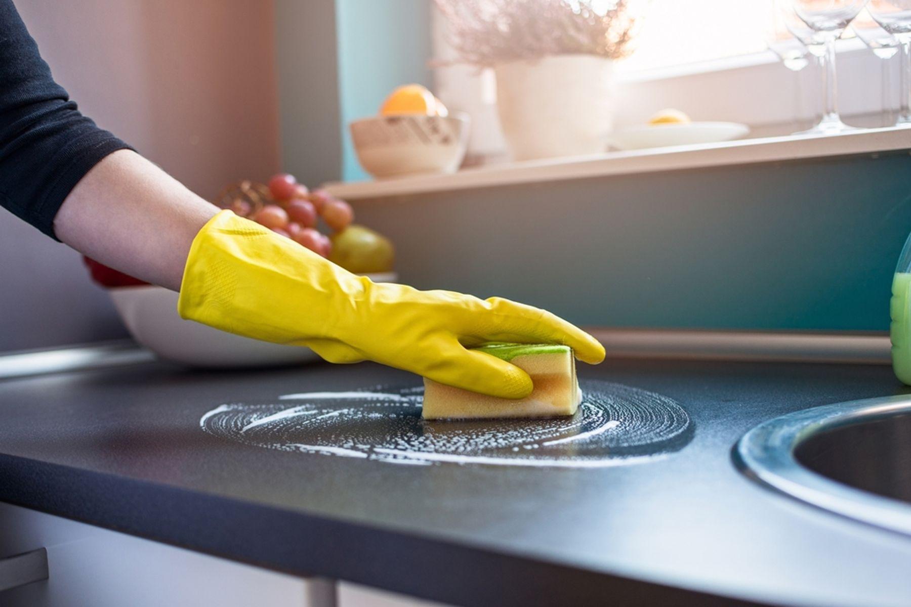 6 Cách vệ sinh bếp gas mini đầy dầu mỡ chỉ trong 5 phút