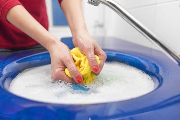 #6 Cách Giặt Đồ Mới Mua Không Ra Màu Cực Hay Và Đơn Giản Nhất