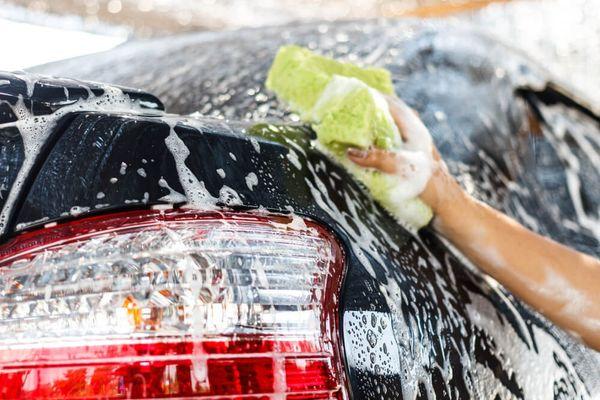 Kinh nghiệm mở dịch vụ rửa xe chuyên nghiệp