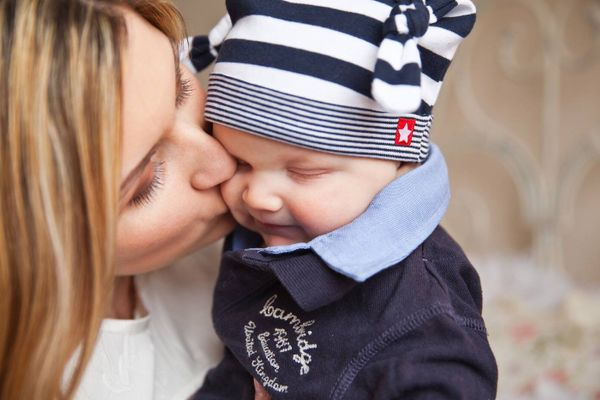 4 Nguyên nhân dẫn đến bệnh rôm sảy ở trẻ em