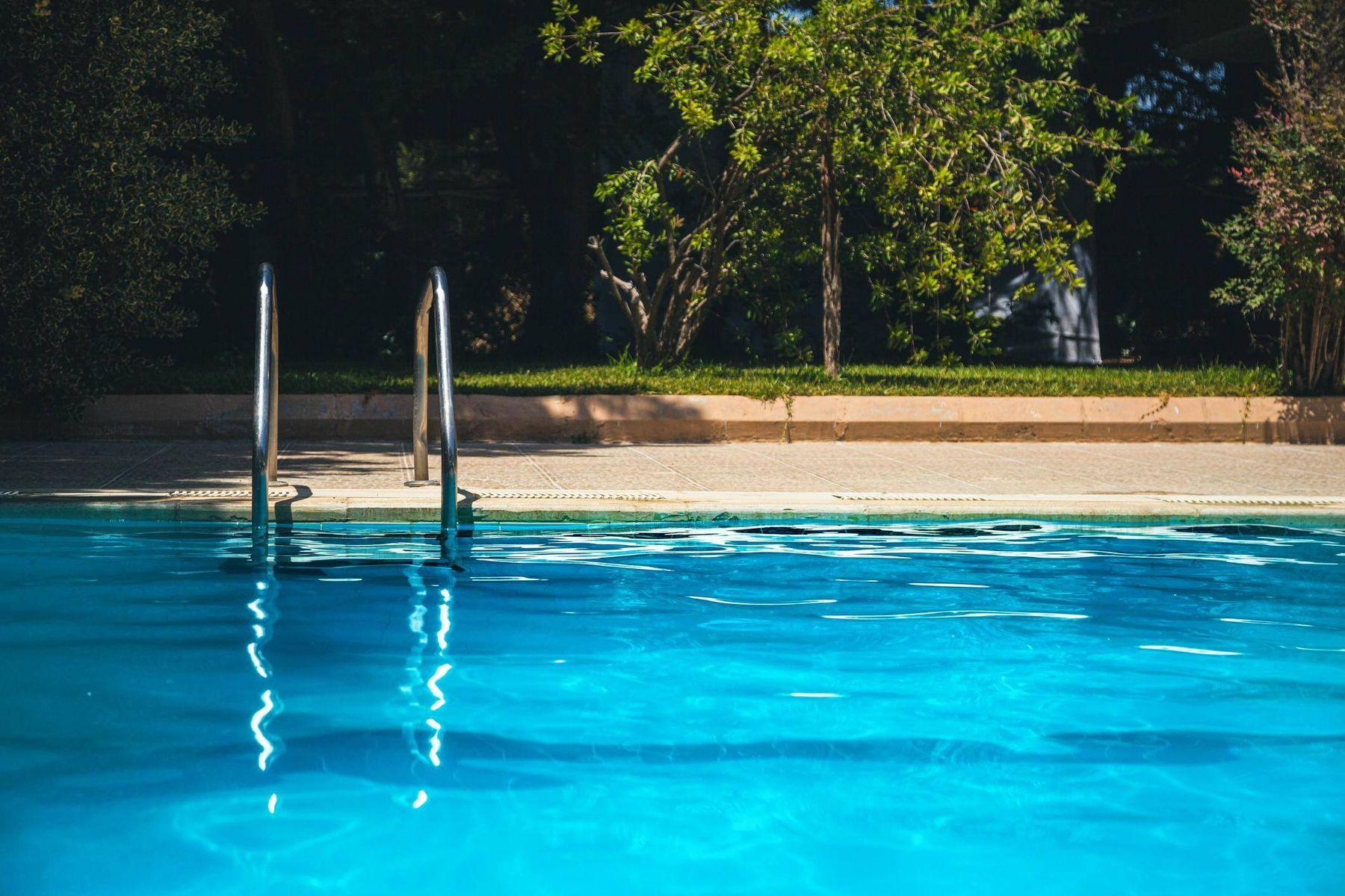 Příslušenství k bazénům SAVO