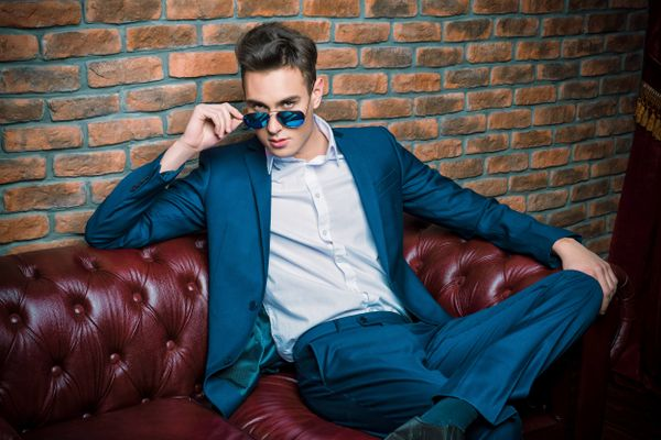 How to Dress Confidently for an Interview | Get Set Clean