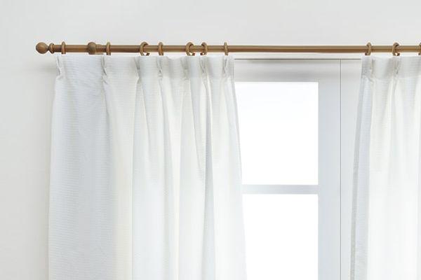 Hướng dẫn cách giặt rèm bằng máy giặt