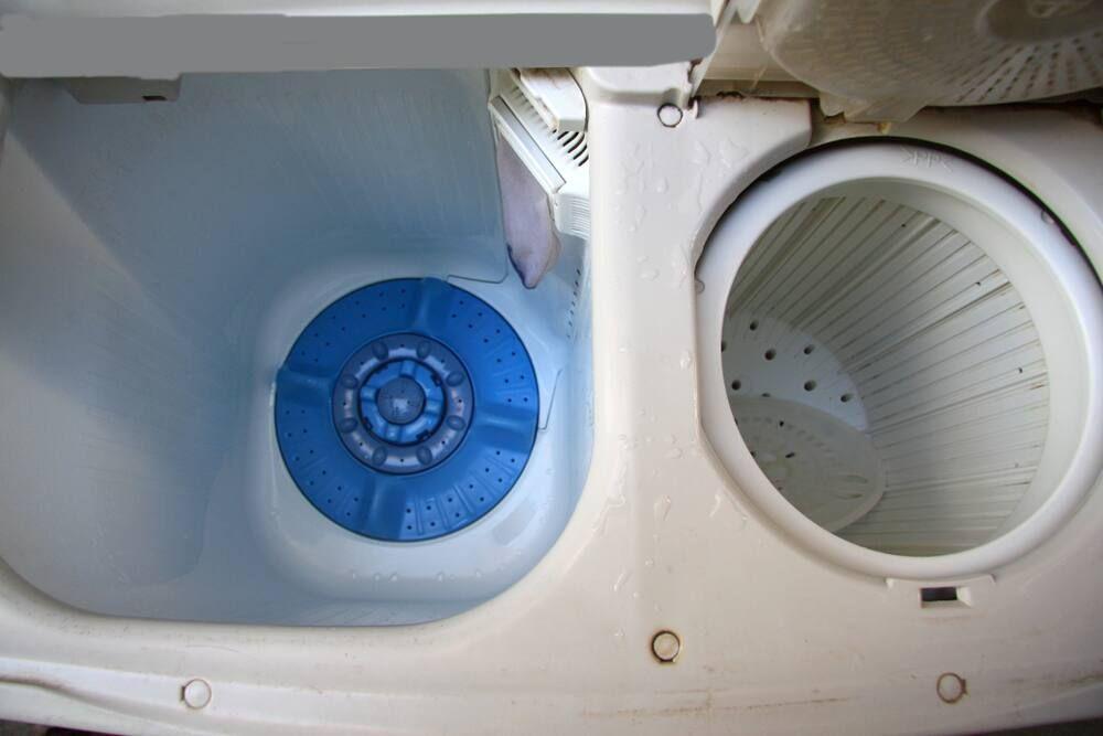 Keunggulan Mesin Cuci 2 Tabung