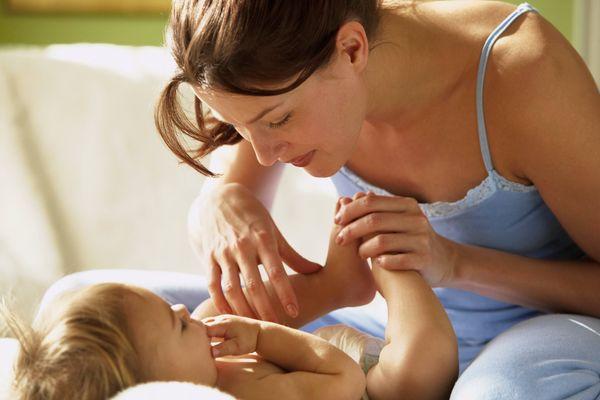 4 Cách bảo vệ hệ tiêu hóa cho bé thật hiệu quả