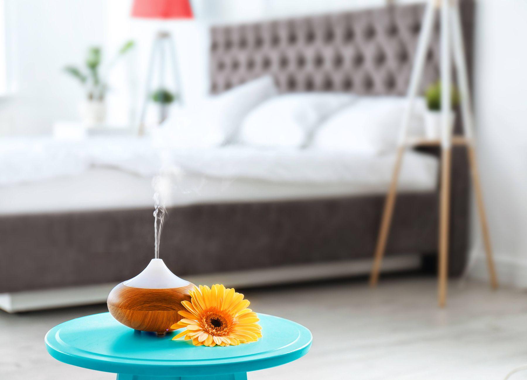 tinh dầu thơm phòng ngủ