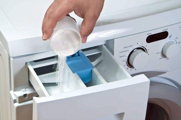 Comment nettoyer le bac à lessive de votre machine à laver