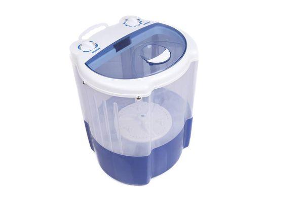 Ukuran Mesin Cuci Mini dari Mencuci Baju Hingga Beauty Blender