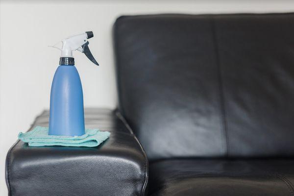 Productos de limpieza a base de alcohol: beneficios y usos