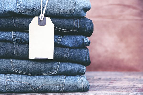 Easy Tips to Wash Your Jeans and Make Them Last Longer shutterstock 525174409