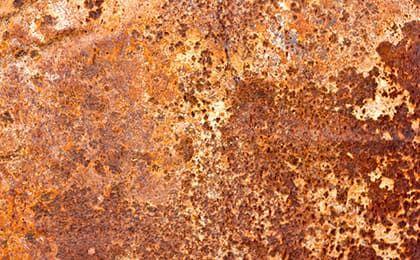 4 Cách tẩy vết ố vàng do gỉ sắt trong nhà vệ sinh