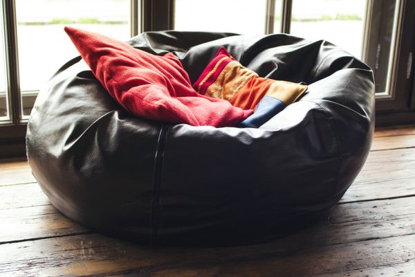 Easy Ways to Clean Your Bean Bag