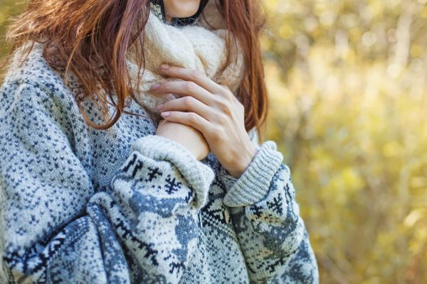 How to Make Your Special Woollen Sweaters Soft Again shutterstock 214705825