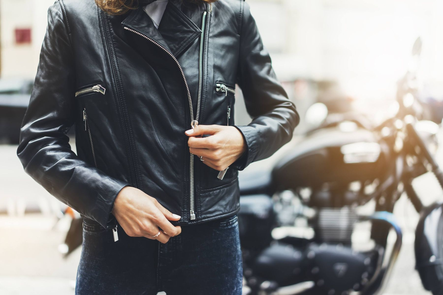 Tips on How to Maintain Your Leather Jacket | Cleanipedia