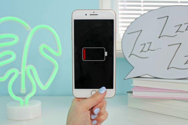 Nguyên nhân nào khiến pin Iphone mau bị chai và hết pin?