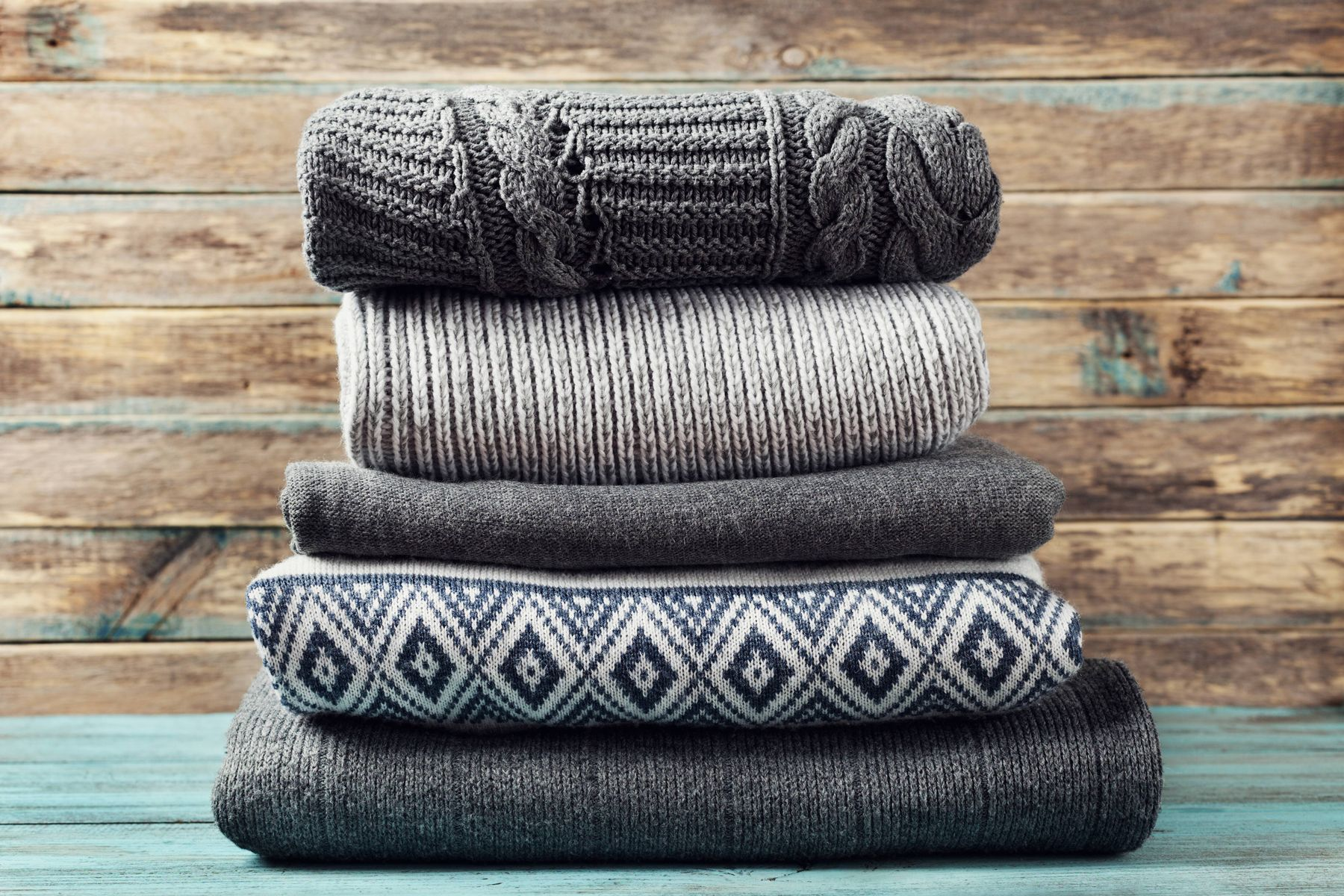 How to take care of your woollens cloths
