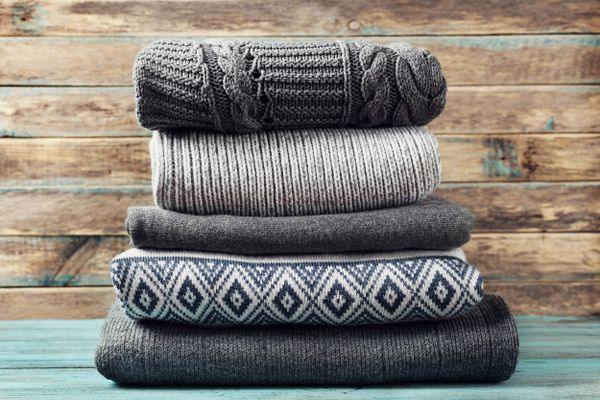 How to Make Woollen Clothes Last Longer | Cleanipedia