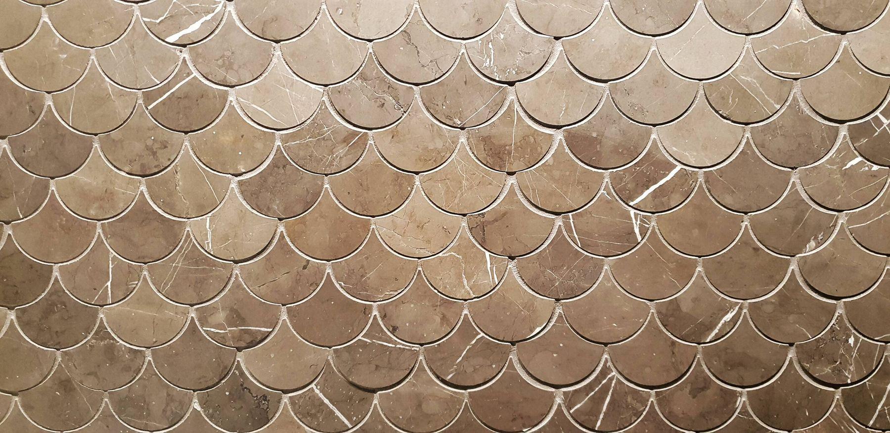 Inspirasi Memilih Motif Keramik Dinding Kamar Mandi Impian Anda