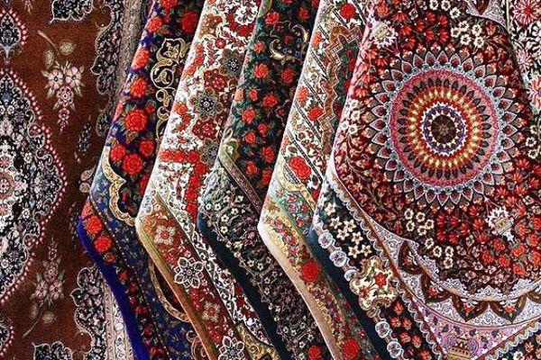 thảm ba tư