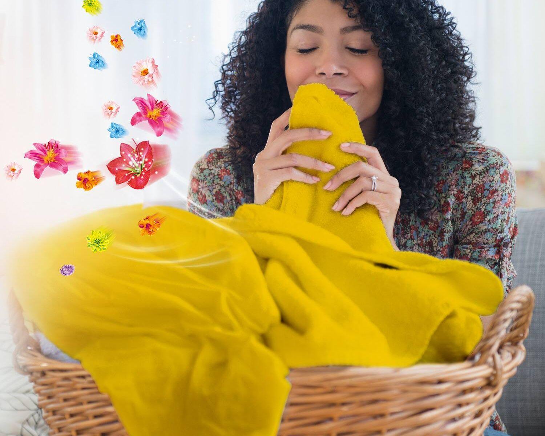3 Mẹo giặt quần áo không bị phai màu hiệu quả