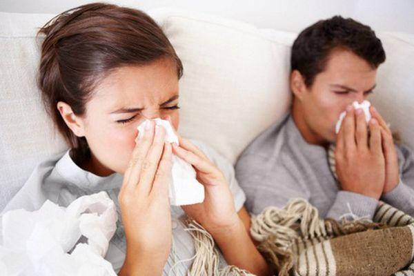 Cách chăm sóc người bị bệnh cảm lạnh