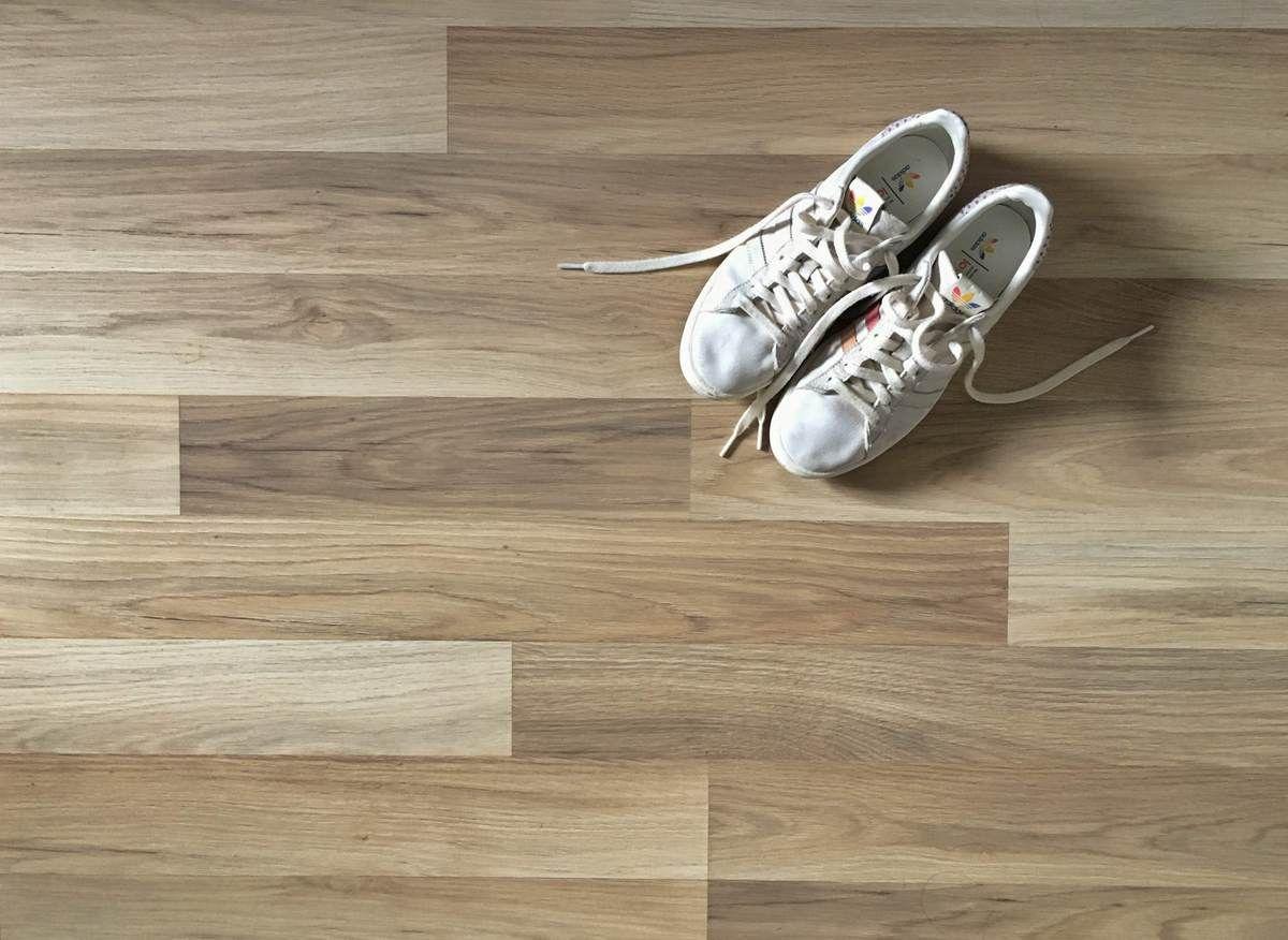 ayakkabının beyaz tabanı nasıl temizlenir