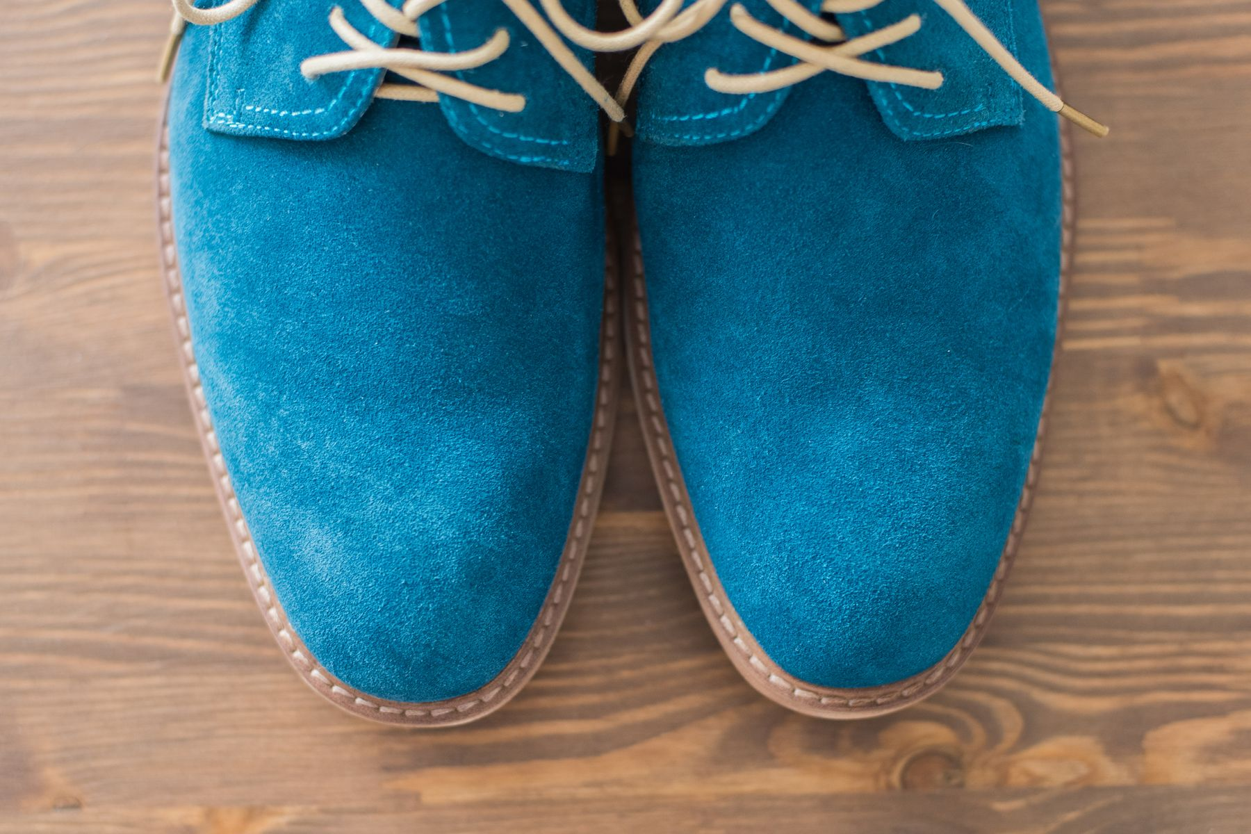 How to Clean Suede Shoes to Keep Them Looking Like New shutterstock 270855686