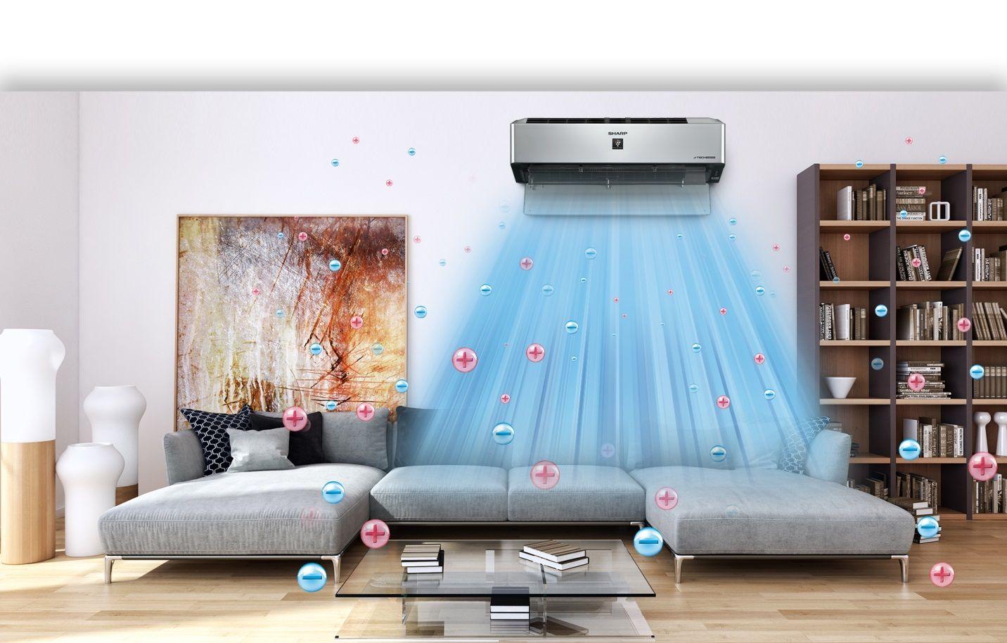 Các lưu ý khi bảo dưỡng máy lạnh tại nhà