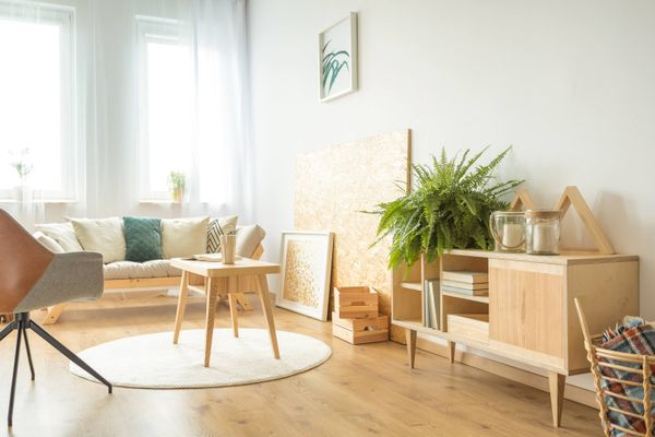 Here's How to Clean Your Wooden Furniture for Diwali