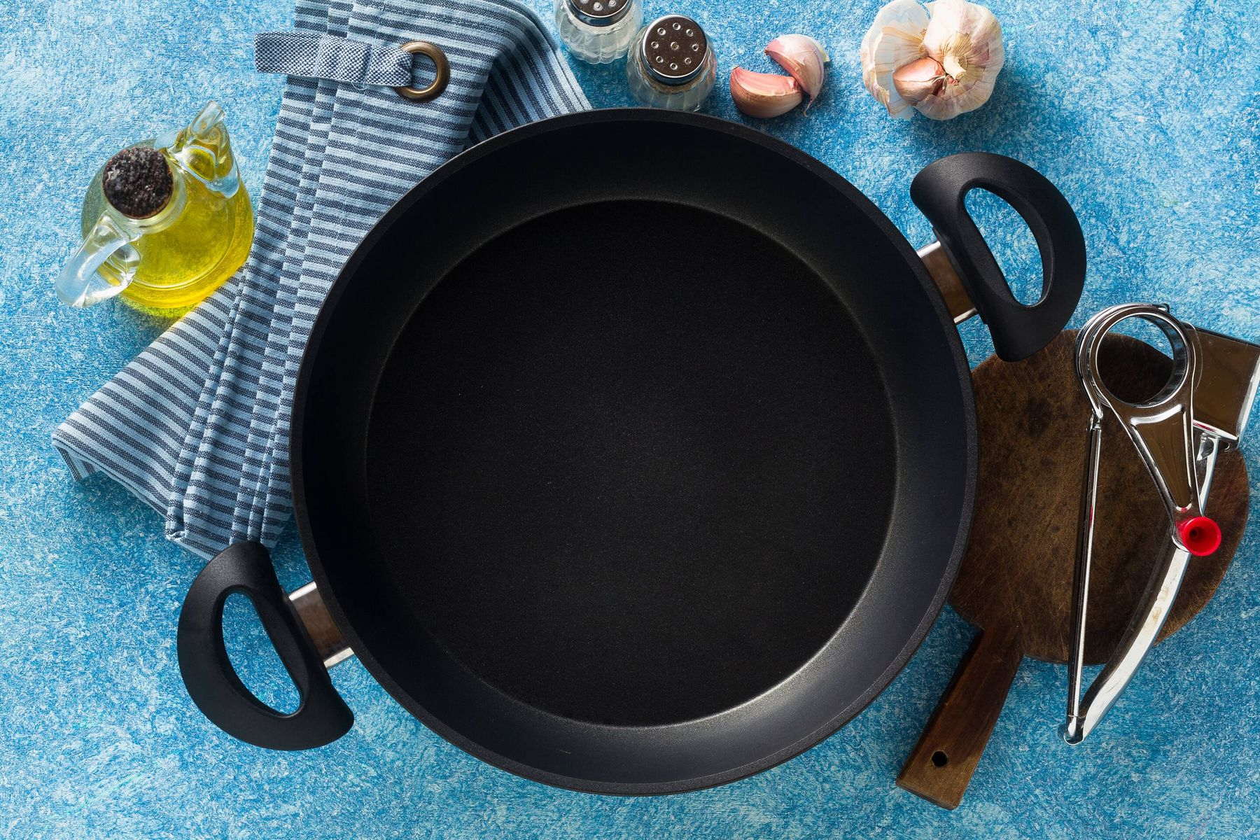 Try These Tips to Maintain Your Non-Stick Cookware