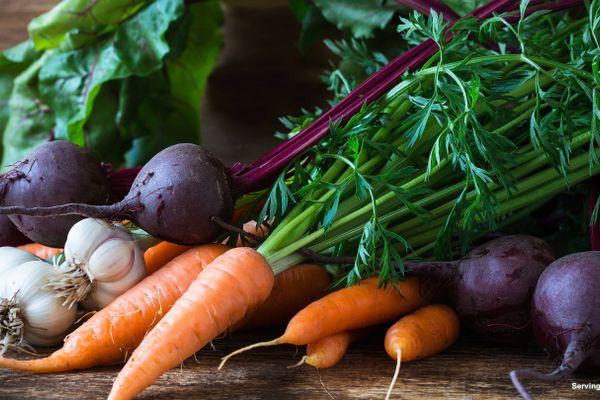 5 Thực phẩm giàu dinh dưỡng cho bé ăn dặm