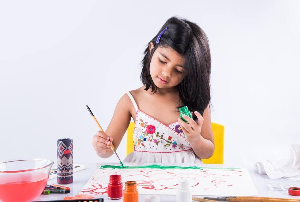 kỹ năng sống cho trẻ