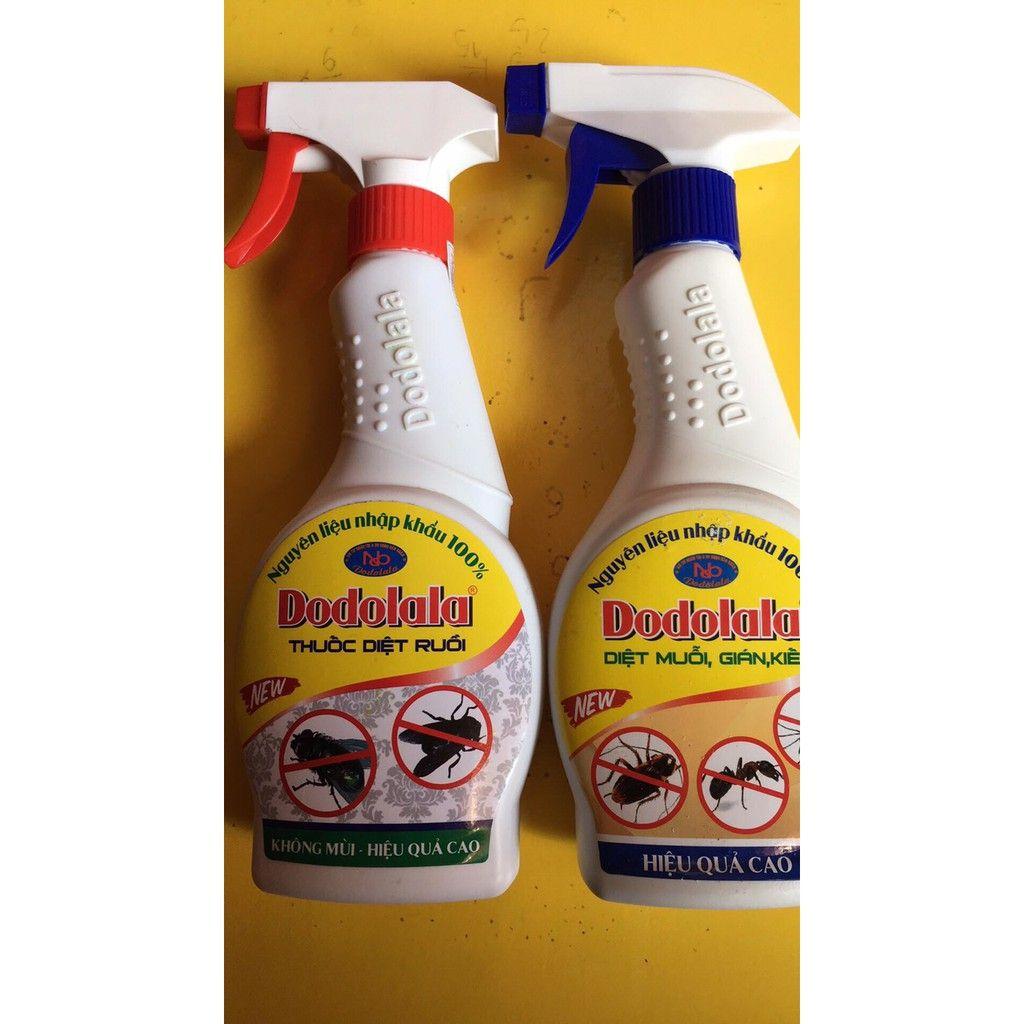 Thuốc diệt ruồi DodoLala