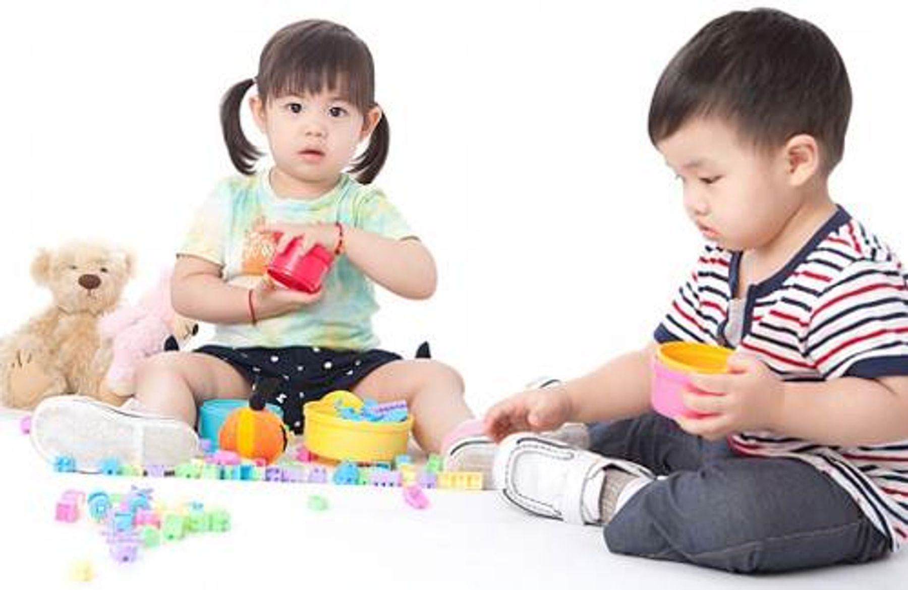 Các bài học kỹ năng sống quan trọng cho trẻ