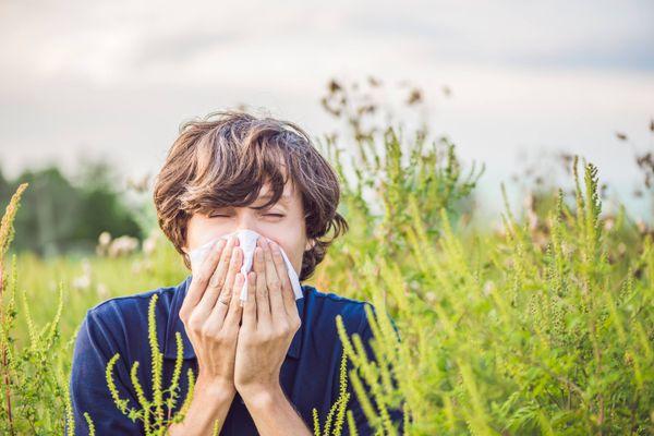 3 lưu ý cho người thường bị dị ứng với mùi hương