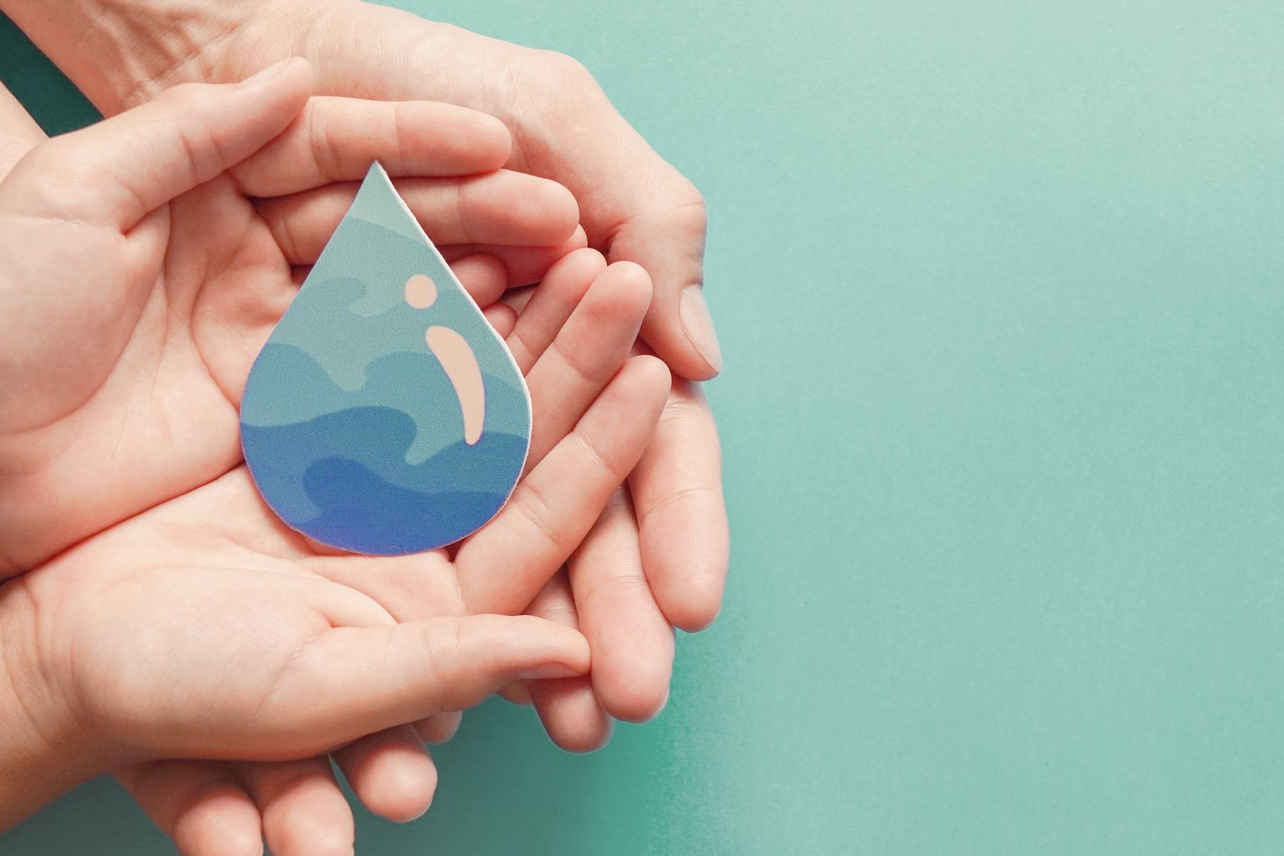 Effective Tips to Save Water In Your Home shutterstock 1659148552
