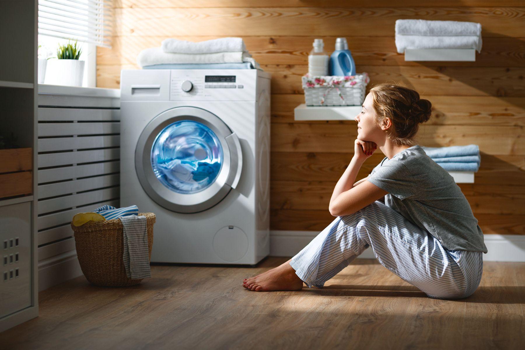 common washing machine concerns