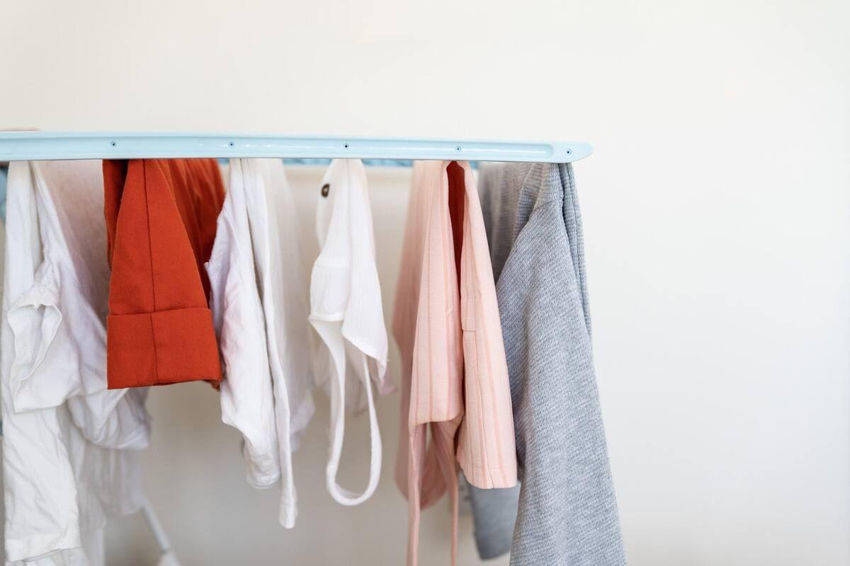 giyecek temizliği