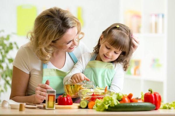 Chế độ dinh dưỡng cho bé từ 1-3 tuổi có thực sự quan trọng?