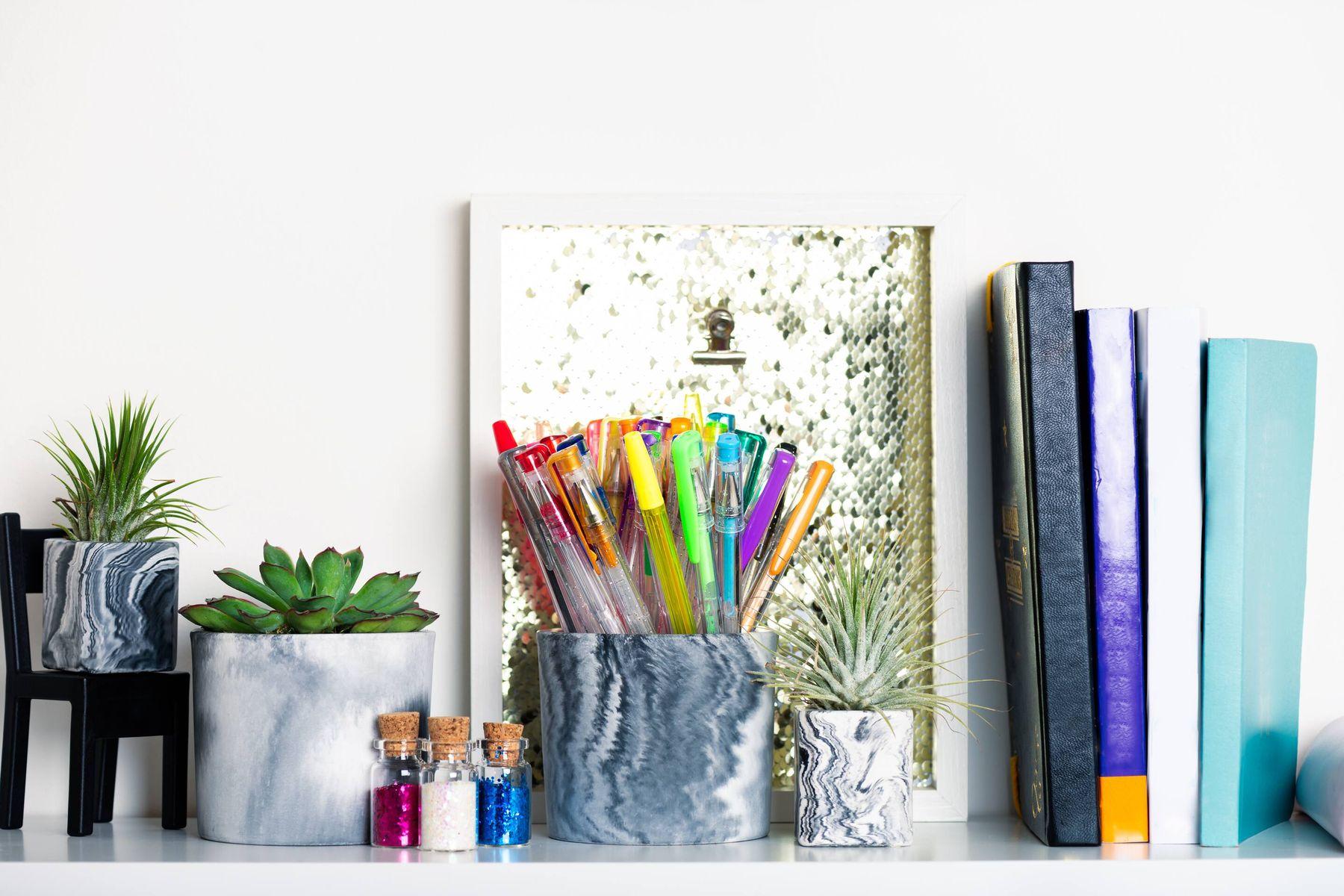 How to Restore Marble showpieces original colour?