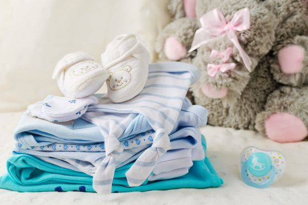 Keep your baby's clothes soft & safe with these tips