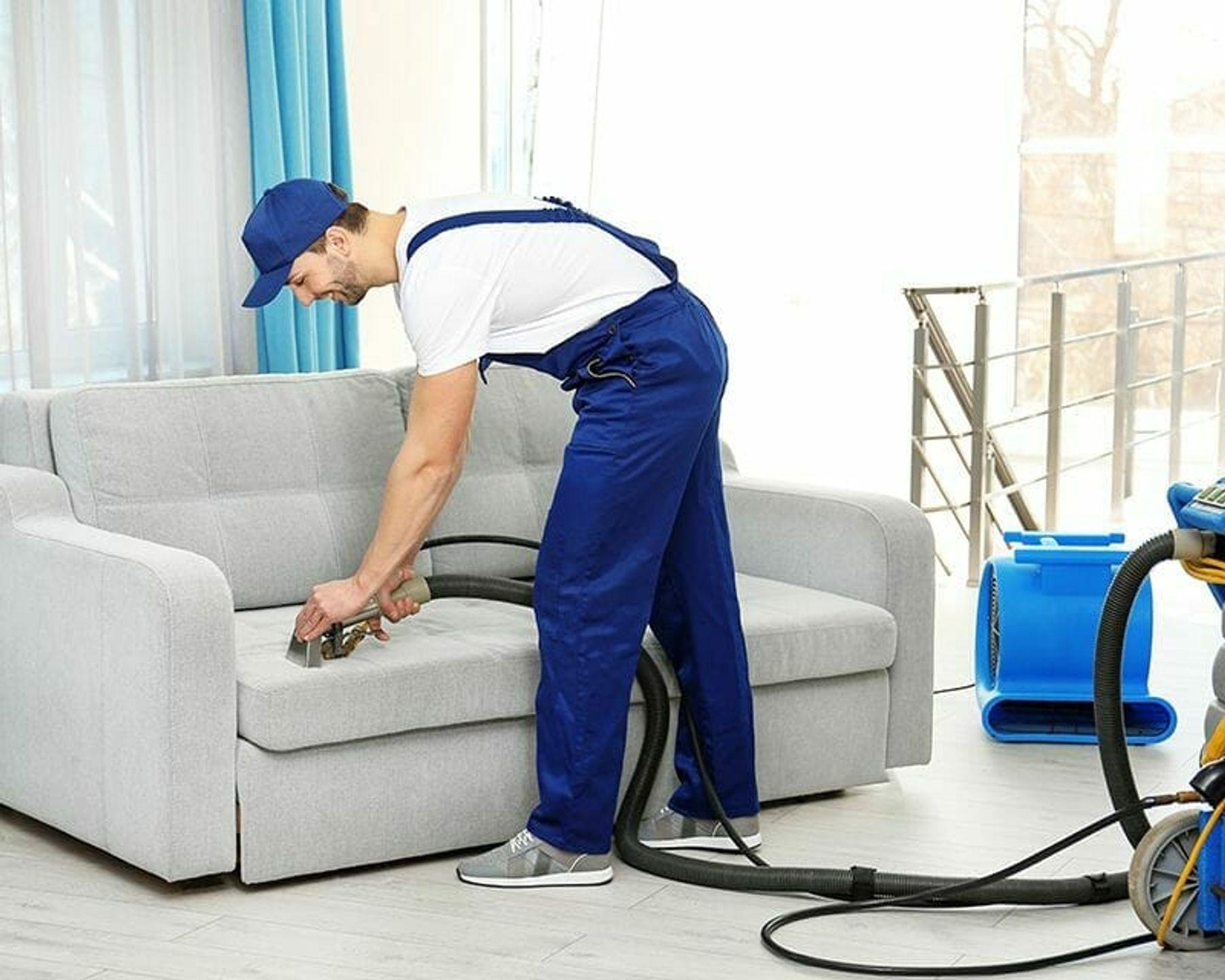 Dịch vụ giặt ghết sofa tại nhà