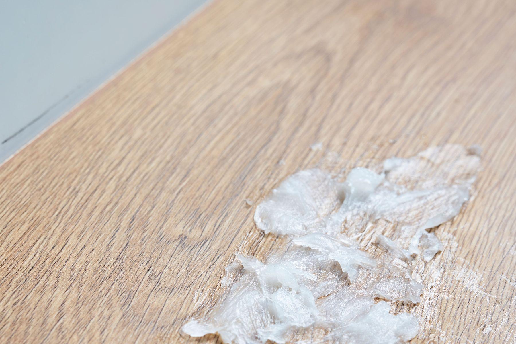 Lỗi ai cũng gặp khi sử dụng sàn gỗ