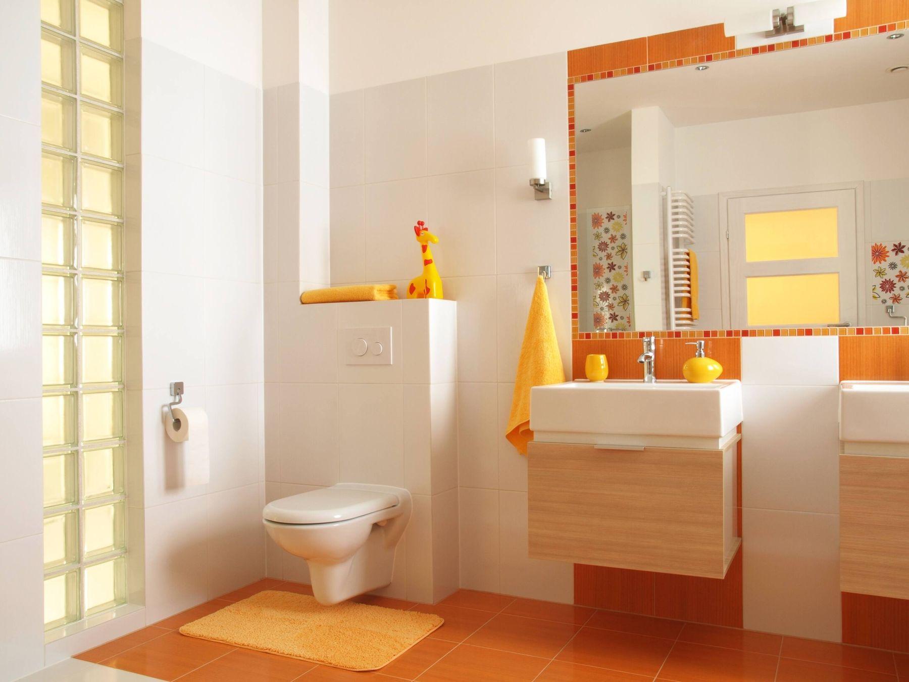 Banyo Temizliği Nasıl Yapılır?