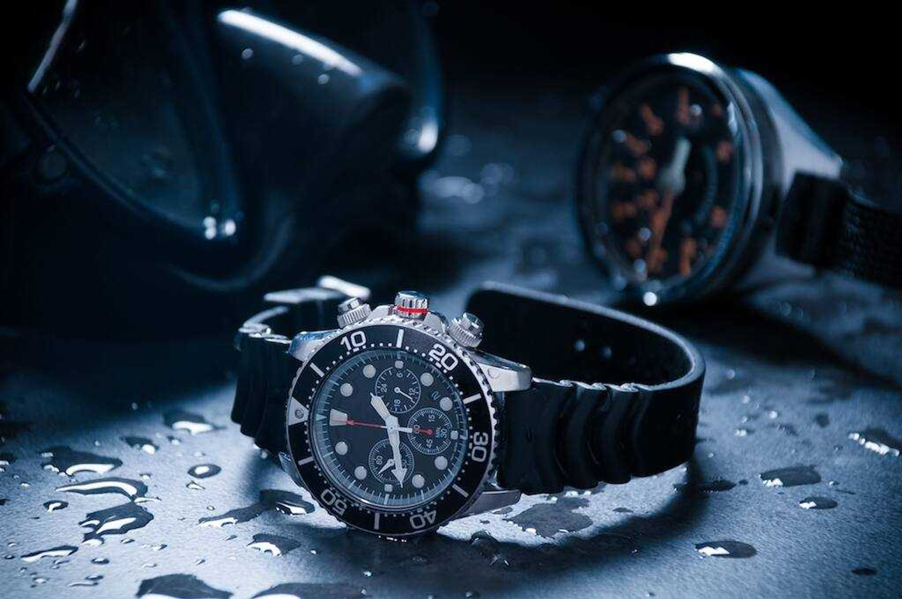 Tặng đồng hồ cho bạn trai